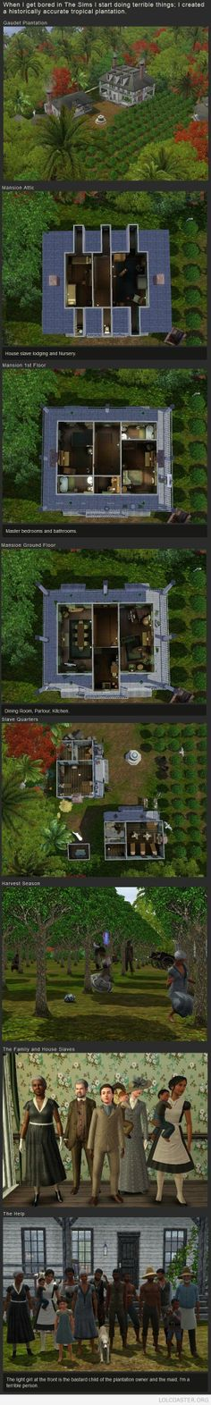 """I found this when I searched up """"Sims funny"""" its really cool!"""