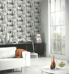 wall decor by grandeco oklahoma black