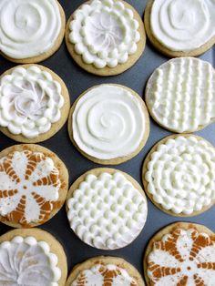 料理のクチュール:パンプキンスパイスカットアウトクッキー#OXOGoodCookies