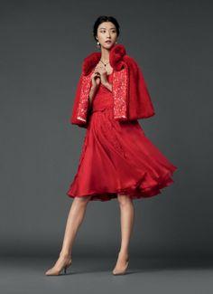 Dolce & Gabbana Fall-Winter 2014 - Fashion Diva Design