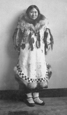a14c892623c Inuit Parka