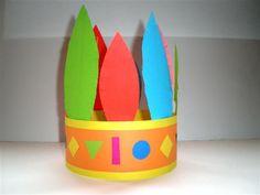 indianen kroon