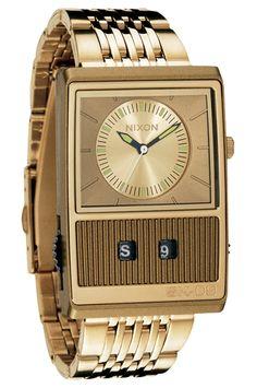 Score Watch™ by Nixon