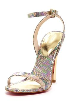 Rockie Sandal