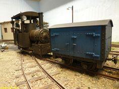 Slomo Wagen 1:13 - Modellbahn-Forum für 1:22,5 und 1:1 - 1:32