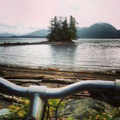 carolynmarshall: whatsforbfast: #bike...