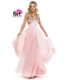 Light Pink Prom Dresses 2014