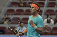 Rafa Nadal´s comeback and the triad of possibilities surrounding men´s tennis