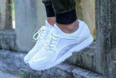 adidas Racer Lite White