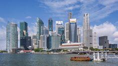 Explore Amazing Singapore