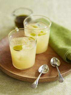 【ELLE a table】アボカドオイル入りレモネードレシピ|エル・オンライン