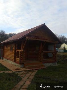Сдам дом деревня Курниково Чеховский район - база ЦИАН, объявление №153880472