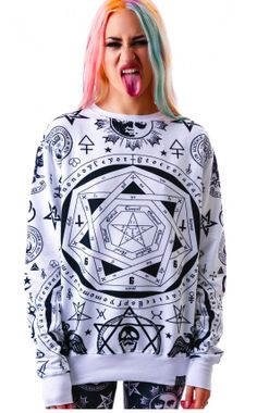 Occult Sweatshirt