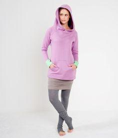 sewing pattern hoodie iris   Supply   Patterns   Kollabora