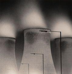 Michael Kenna power station