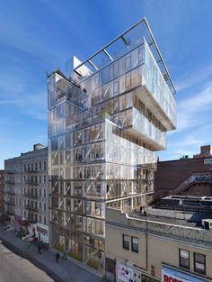 NYC Apartment 100 Norfolk St. pix 1