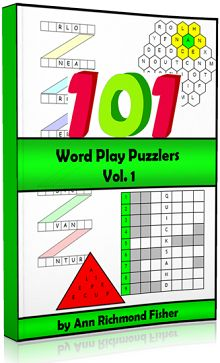 Ready for some NEW word games? This collection of original 101 Word Play Puzzlers was written just for you! Learn about new puzzle formats & try some samples! Spelling Quizzes, Spelling Games For Kids, Spelling Bee Words, Spelling Homework, Spelling Practice, Grade Spelling, Printable Word Games, Free Printable, Printable Puzzles
