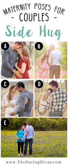 Adorable Maternity Pose Ideas and Inspiration