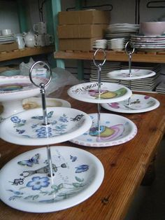 Repose sachet thé   Cuisine et service de table par vega-porcelaine ... c42fa178c8d0