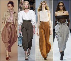 Women's Fashion Trends Spring Summer 2016 .