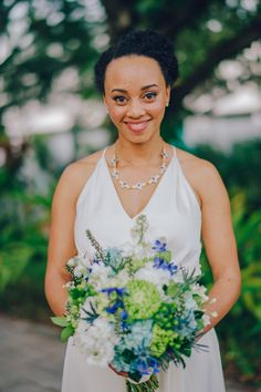 Absolutely beautiful #bride!  #ReginaAsThePhotographer