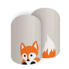 If you love foxes, these Faux Fox wraps are for you! They're adorable!  https://meredithsalazar.jamberry.com/product/faux-fox#.Vescw-vs9BQ