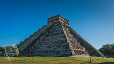 Temple of the Feathered Serpent by mpumilia