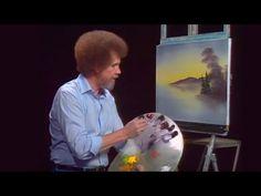 Bob Ross - Quiet Cove (Season 23 Episode 5) - YouTube