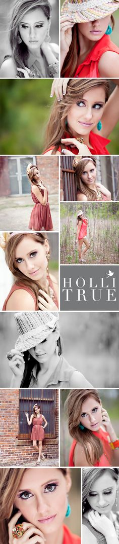 Holli True | www.hollitrue.com | Photography posing workshop