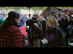 """Part 2 of 2: """"This Changes Everything"""" Naomi Klein & Avi Lewis Film Re-imagines Vast Challenge of Climate Change - YouTube"""