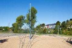 Playground «  Landscape Architecture Works | Landezine