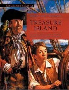Treasure Island by Robert Louis Stevenson - Most popular books for children - books for boys.jpg
