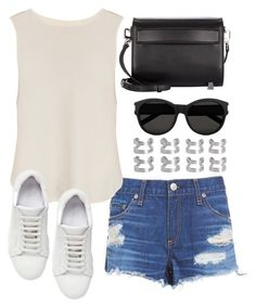 """Sin título #2950"" by anahi1907 ❤ liked on Polyvore"