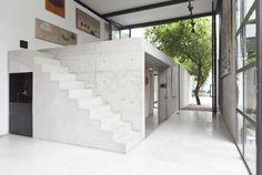 Galeria de Atelier Aberto / AR Arquitetos - 3