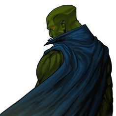 Martian manhunter ll