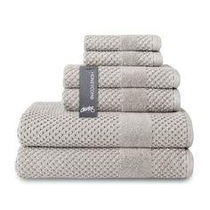 Cotton Bath Towel Set A Towel Best Baby Towels Travel Bathroom Bag Bathroom Towels, Bathroom Stuff, Basement Bathroom, Bathroom Ideas, Bathrooms, Turkish Cotton Towels, Baby Towel, Luxury Towels, Bath Linens