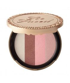 Snow Bunny Luminous Bronzer - Too Faced #TooFaced