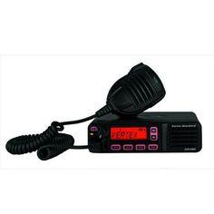 Vertex EVX-5400-D0-25 512 Channels 32 Groups 25Watts VHF 136 – 174 MHz Mobile Radio Digital/Analog