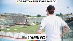 L'Arrivo - Lorenzo Negli Stadio 2015 CC
