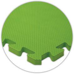 Waterproof Basement Flooring and Garage Flooring
