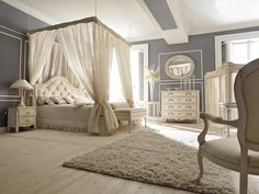 61 Master Bedrooms Decorated By Professionals-54