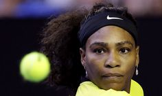 Serena Williams driven by US Open loss as she rediscovers aura in Melbourne | Sport | The Guardian