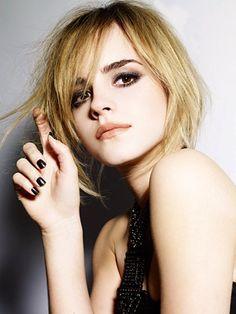 Emma Watson.