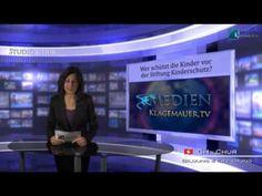 CH-Serie: Wer schützt die Kinder vor der Stiftung Kinderschutz? | 03.05....