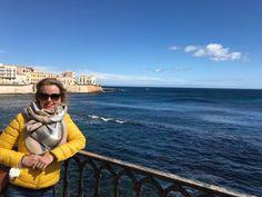 Magyarok Olaszországban: Katona Dóra és a Sapori Siciliani