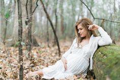 fall maternity photo ideas poses natural light