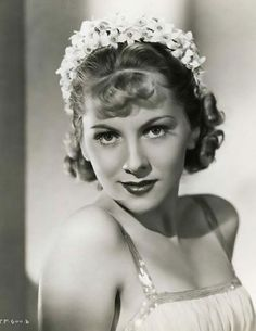 Joan Fontaine, my first movie i saw of hers was when i was 12..'From this day forward'..
