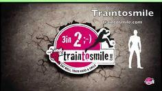 TRAINING & NUTRITION SPOT TRAINTOSMILE