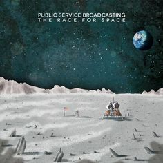 """Public Service Broadcasting unveil """"The Other Side"""""""