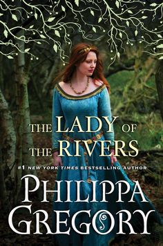 Our Fairy Tale: Lady of the Rivers Book Review